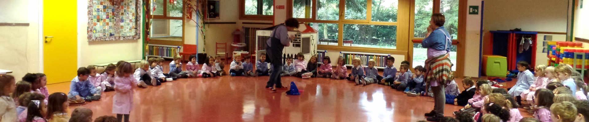 didattica scuola infanzia parma