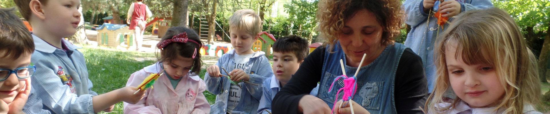 programmazione annuale scuola infanzia parma