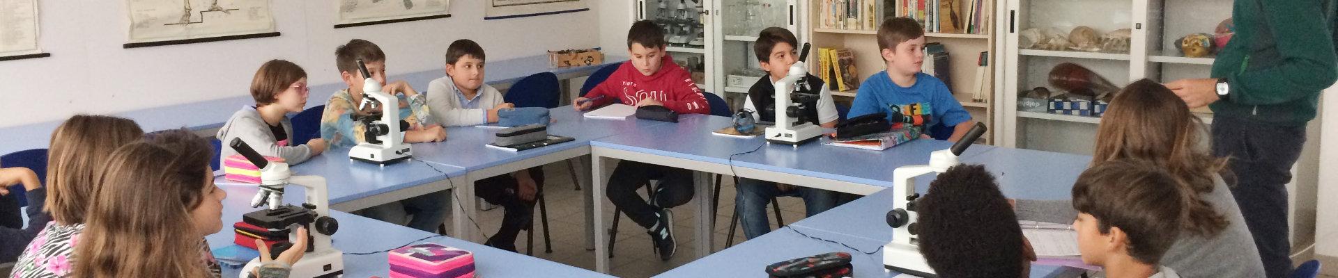 Finalità educative Scuola Media Mario Lodi Parma