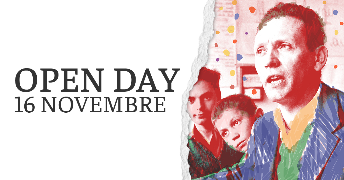 OPEN DAY ALL'IC MARIO LODI DI PARMA: SABATO 16 NOVEMBRE