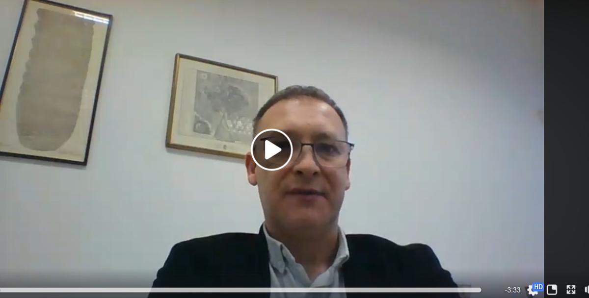 Il messaggio del Dirigente scolastico Giovanni Ronchini per i ragazzi e le loro famiglie
